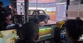 夢想動畫採用NVIDIA Omniverse平台大幅提升虛擬協作效率
