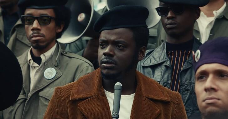 六項奧斯卡金像獎提名,《猶大與黑色彌賽亞》4/23上映