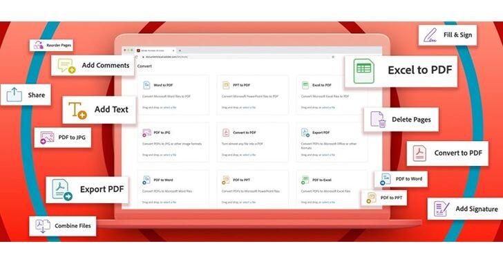 Adobe報告:年輕世代帶動數位檔案使用及電子簽名的成長,企業應做好準備