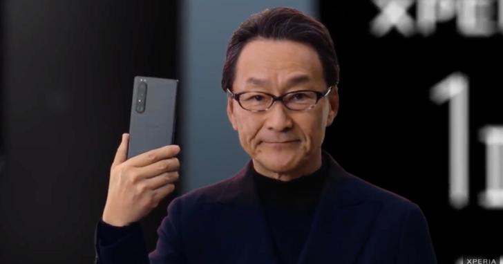 Sony Xperia 三大新機登場:Xperia 1 III、Xperia 5 III、Xperia 10 III,攝錄旗艦、螢幕升級一次到位