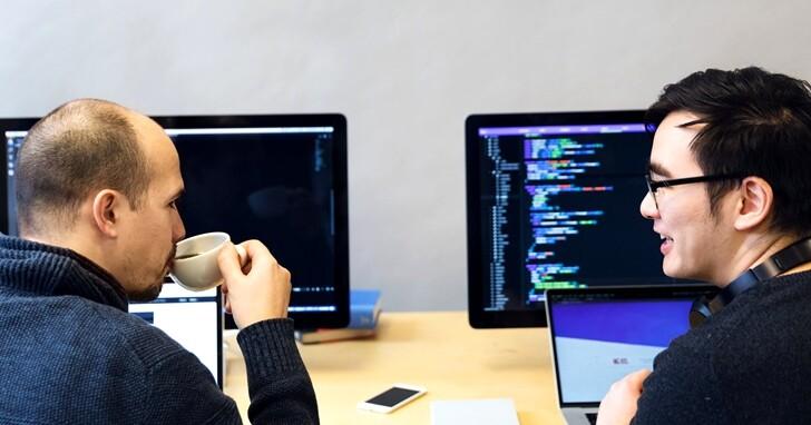 盤點上市公司後,你會發現市值不錯的的公司大多由軟體工程師當CEO