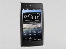 LG Prada 3.0 P940 實測,名牌控擋不住、黑白介面有特色