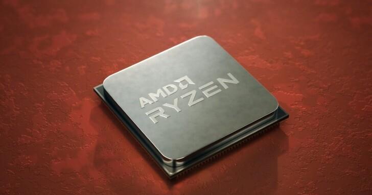 AMD Ryzen 5000G 系列終於推出,8 核心 APU 未來投入 DIY 零售市場