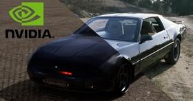NVIDIA發表GANverse3D,只需1張照片就可產生霹靂車3D模型