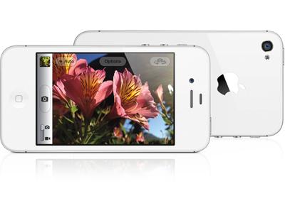 簡單動作,鎖定 iPhone 4S 拍照曝光、對焦值,讓你隨意構圖