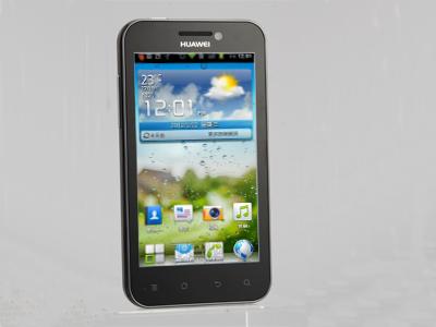 Huawei U8860 Android 手機實測:效能、自家介面與實用 App
