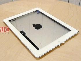 Apple 謠指部:iPad 3 外殼搶先看,或是會叫 iPad 2S?