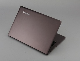 Lenovo IdeaPad U300s:最新 Core i7 Ultrabook 評測