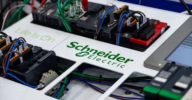 施耐德電機首度展示Pro-face新世代工業電腦IPC PS6000