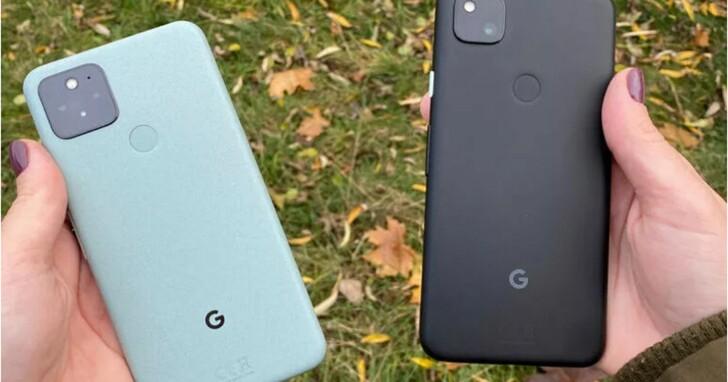 Google官方意外公布Pixel 5a的相機實拍照與細節,去年就現身台北街頭
