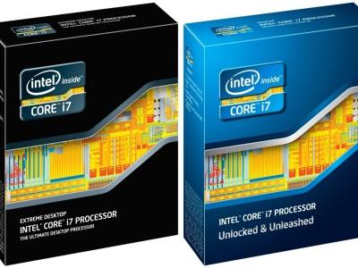 Intel 準備好了!Ivy Bridge 處理器將在第二季陸續發表