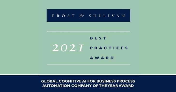 美國AI新創Beyond Limits奪Frost & Sullivan 2021年度全球最佳AI企業大獎