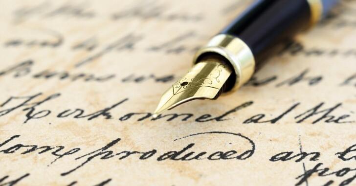 手寫的力量:6個你應該多用筆、少用鍵盤的理由