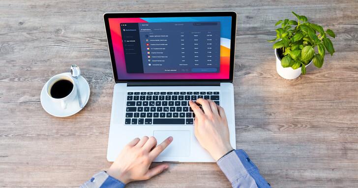BuhoCleaner 輕鬆找出空間不足、佔用資源病根~蘋果族必備 MacOS 系統一鍵優化工具!