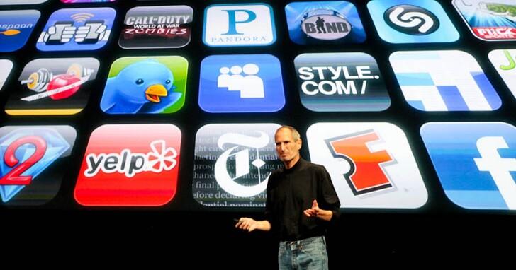 蘋果反壟斷案披露,賈伯斯是蘋果最早帶頭反對 iPhone 第三方 App的人