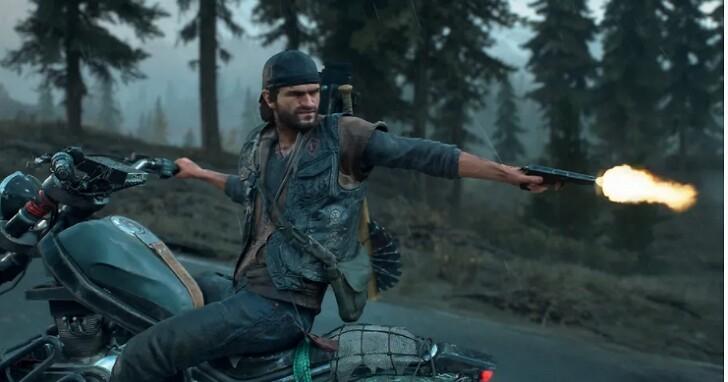 《往日不再》總監表明對Sony決策層失望,因為他們只會以遊戲網站評分來決定遊戲生死