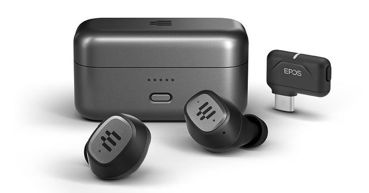 新世代聲學工程 遊戲音效新境界 EPOS推出全新電競耳機H3