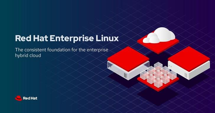 紅帽推出Red Hat Enterprise Linux 8.4,助企業備戰下一代邊緣運算未來