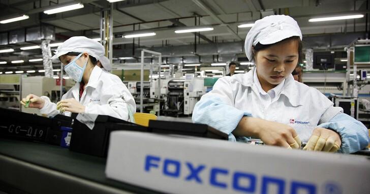 富士康鄭州工廠大幅調薪、招人,業界判斷 iPhone 13要開始量產了?