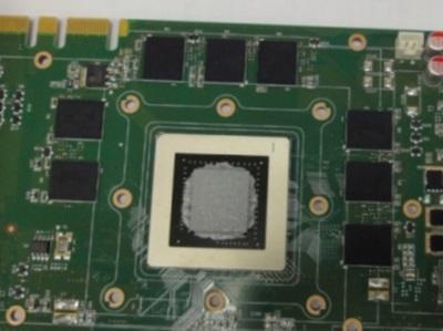 NVIDIA 克卜勒(Kepler)將使用動態時脈 GDDR5 記憶體