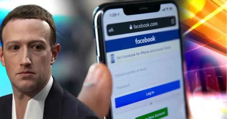 太多人在蘋果iOS 14.5的反追蹤功能投下「不允許」,已經對Facebook造成重創
