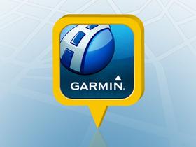 iPhone 導航用 Garmin,留言來拿 29.99 美元 APP(得獎名單公佈)