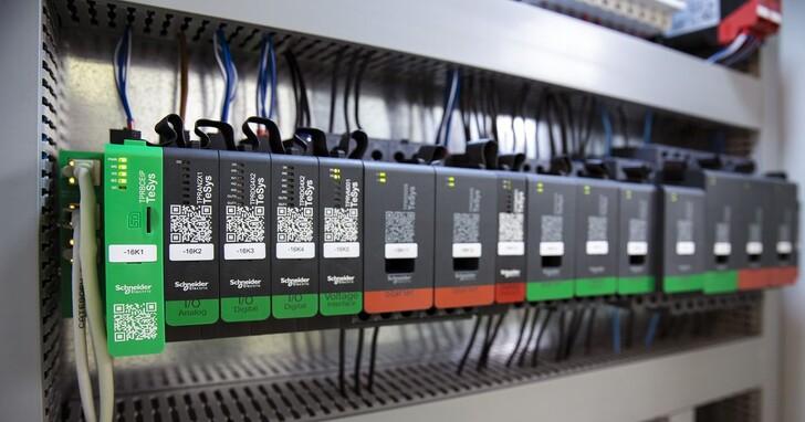 施耐德電機馬達數位負載管理解決方案TeSys Island再升級