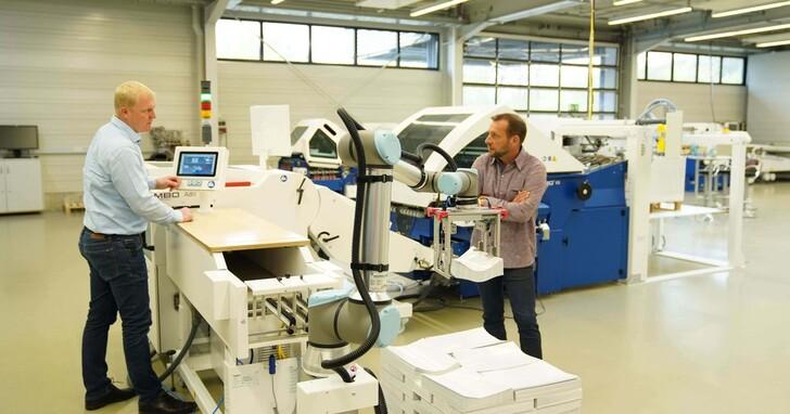 Universal Robots推出進階版UR10e,負重能力提升25%