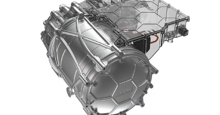 不能因稀土被中國掐住喉嚨,德國公司研發新型電動車感應馬達