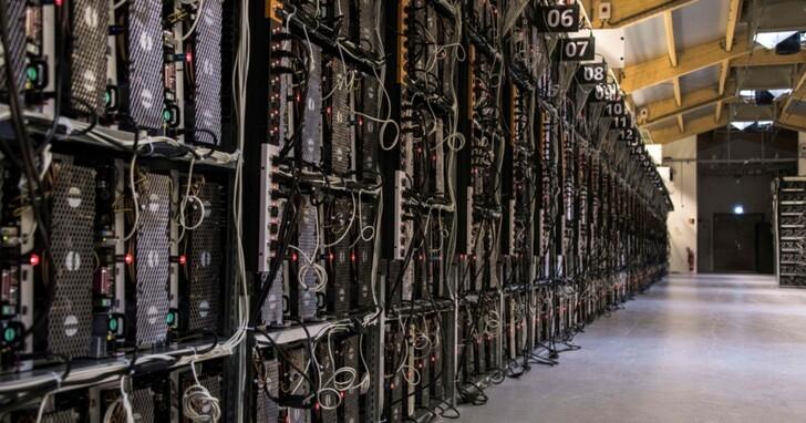 中國政府官方宣布「打擊比特幣挖礦和交易行為」,四川礦場已停電數日