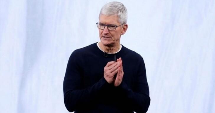 庫克首次出庭App Store壟斷案作證,表示蘋果在行動手機市場根本不是領導者