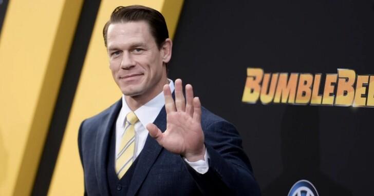 「我很很很很抱歉」宣傳《玩命關頭9》John Cena說台灣是首映國家遭出征,上微博發影片道歉