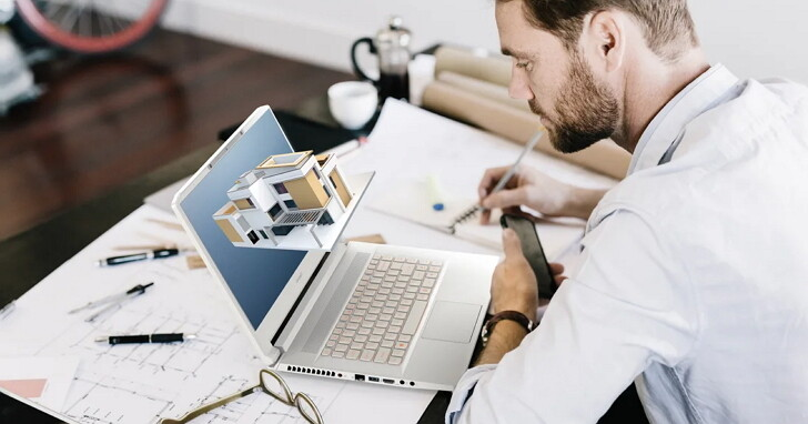 Acer 發布 ConceptD SpatialLabs 裸視 3D 筆電,同步推出開發者免費體驗