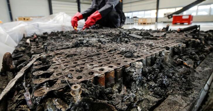 難拆解、難回收!每年數以百萬計的廢棄電池,在電動汽車時代將成新問題