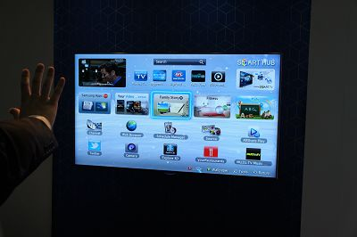 Samsung 東南亞區域論壇直擊,體感電視、智慧相機亮相