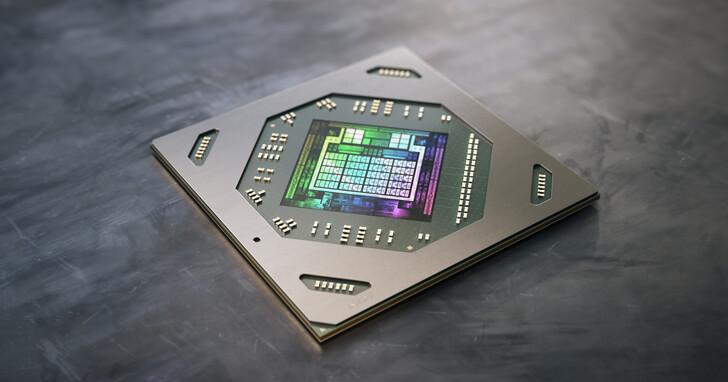 【COMPUTEX 2021 】AMD在COMPUTEX 2021發表基於RDNA 2架構的行動顯示卡、 全新AMD Advantage筆電以及廣泛相容的升級技術