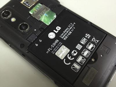 你喜歡手機可以換電池嗎?