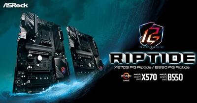 ASRock推出新款Phantom Gaming系列電競主機板,搭載Lightning Gaming Ports鍵鼠訊號最佳化技術