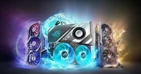 【COMPUTEX 2021】Asus推出GeForce RTX 3080 Ti、3070 Ti系列顯示卡,還有忠實客戶升級計畫