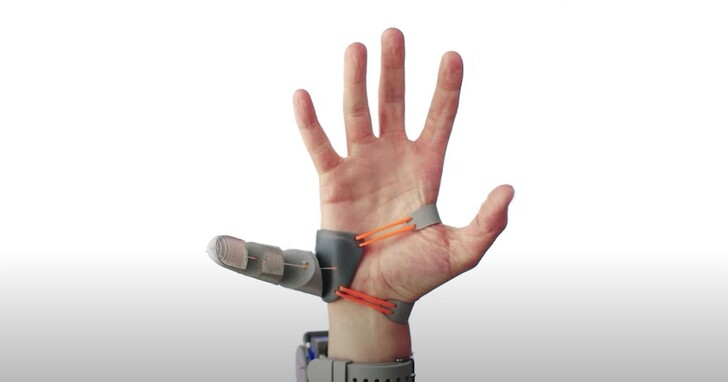 如果五根手指頭不夠用,那就六根