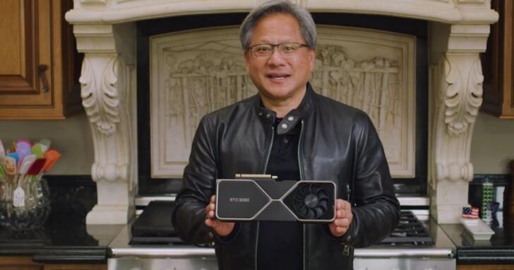 Intel晶片代工找到大客戶,未來 NVIDIA GPU 可能由 Intel 代工