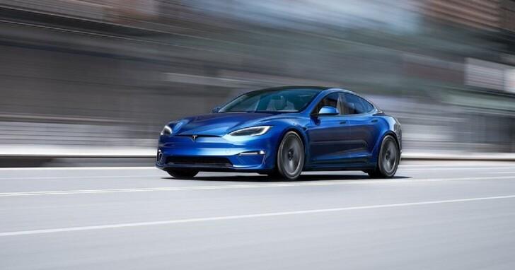 Tesla Model S 改款取消,原因竟是特斯拉說「你不需要這麼高里程的車」