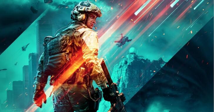 E3 21/《戰地風雲 2042》釋出宣傳預告,支援128 名玩家混戰重啟全面戰爭