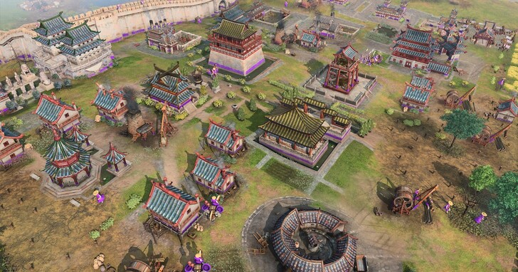 E3 21/等了十六年的回歸,《世紀帝國 IV》終於確定上市日期!XGP 玩得到