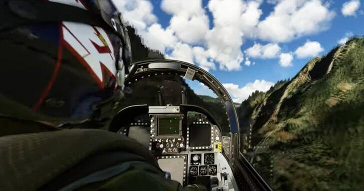 E3 21/《微軟飛行模擬》登陸 Xbox 主機,聯名《捍衛戰士:獨行俠》準備開戰機?!