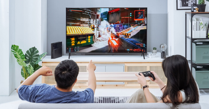 宅居防疫升級大螢幕!Panasonic TH-65JX750W 搭配低延遲遊戲模式讓你爽快玩 Game,好萊塢 HCX 影像晶片追劇體驗再升級!