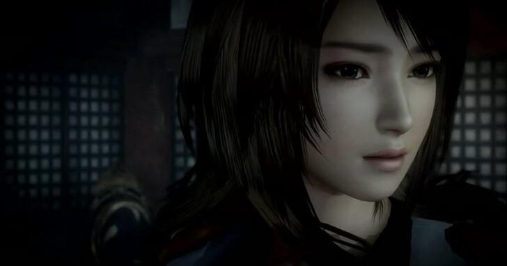 Wii U最後遺產,《零 ~濡鴉之巫女~》將推出繁體中文全平台重製版