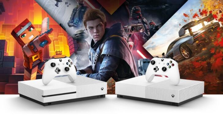 Xbox One先別扔,微軟計畫將舊的Xbox One變成XGP雲端主機讓你再戰兩年