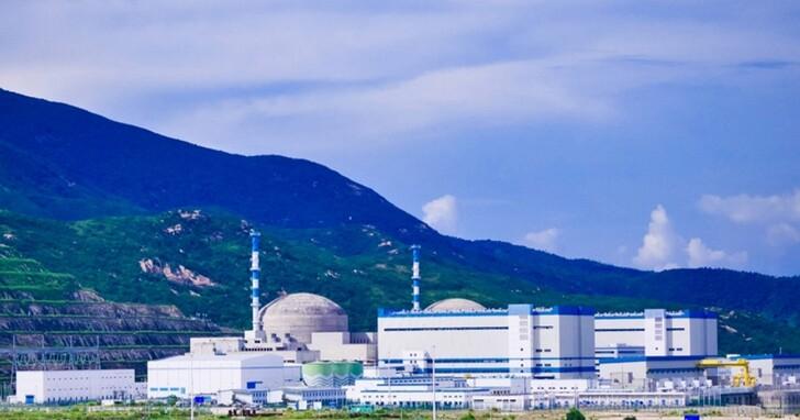 廣東核電廠輻射洩漏?中國核安局表示CNN報導錯誤,是少數燃料棒破損、屬於正常狀況
