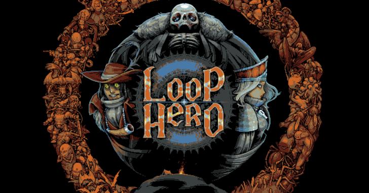 《迴圈英雄》釋出首次更新,新場景、敵人正式實裝